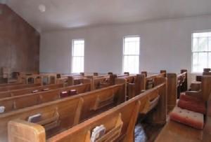 Church Growth & Renewal