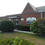 Patchogue Congregational